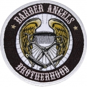 Barber Angels Brotherhood e. V. (Club der Friseure)
